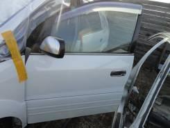 Дверь передняя левая на Toyota Nadia Type SU