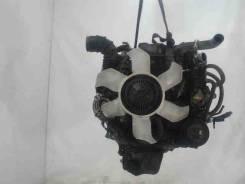 Двигатель 4M41 Mitsubishi Pajero 2000-2006