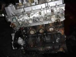 Двигатель 4M41 Mitsubishi Pajero IV 2006 - НАСТ. Время 3.2