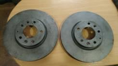 Тормозные диски Mazda Mazda6, Gg, Gh, Gy