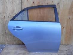 Дверь боковая задняя контрактная R Toyota Allion ZRT261 9764