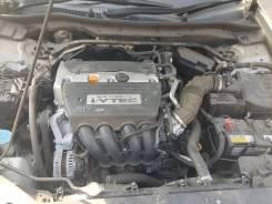 Двигатель в сборе. Honda Accord, CU2 K24A, K24A3, K24A4, K24A8