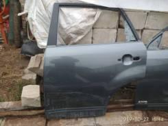Дверь Kia Sorento задняя левая 770032P010