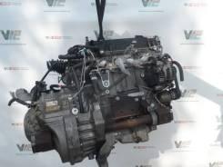 Двигатель Ford Mondeo IV 2.3 SEBA, SEWA