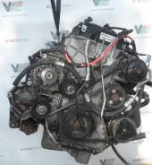 Двигатель Ford Mondeo IV форд мондео 4 2.3 (BA7) SEBA SEWA