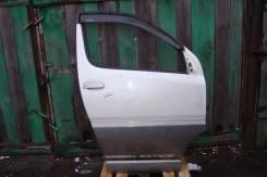 Дверь передняя правая Toyota Granvia RCH11W, VCH10W, VCH16W, KCH10W