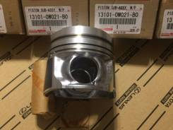 Поршень Toyota Land Cruiser 200 131010W021B0