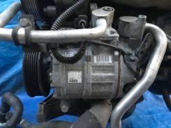 Компрессор кондиционера. Audi Q7, 4LB BAR