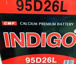 Indigo. 85А.ч., Обратная (левое), производство Корея
