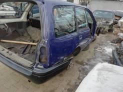 Крыло заднее правое Nissan ad vsny10 cd17 4wd в Хабаровске