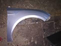 Крыло переднее правое Ford Focus 3 III серый серебристый В Наличии