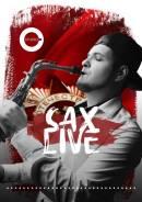 Саксофонист на любое мероприятие