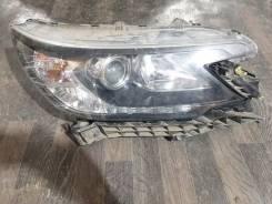 Фара правая Honda CR-V RM 2011-2018в Новосибирске