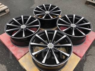"""PDW Wheels. 8.5x20"""", 5x114.30, ET38, ЦО 73,0мм."""