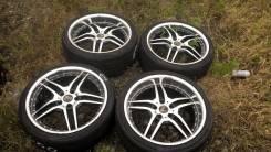 Продам комплект колес ( 400-Б )