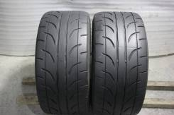 Dunlop Direzza Sport Z1. летние, б/у, износ 20%
