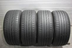 Bridgestone Potenza RE050A. летние, 2012 год, б/у, износ 10%