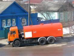 Коммаш КО-512. Каналопромывочная машина КО-512 на шасси Камаз 65115 Евро-5, 11 762куб. см. Под заказ