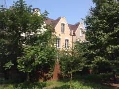 Дом с садом в центре города. Ялтинская,7, р-н Эгершельд, площадь дома 480,0кв.м., площадь участка 430кв.м., централизованный водопровод, электриче...