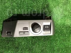 Блок подрулевых переключателей. BMW 7-Series, E65, E66, E67 N62B44, N62B48