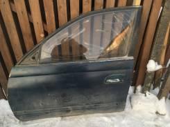 Продам левую переднюю дверь на Toyota Caldina 190