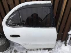 Продам заднюю правую дверь на Toyota sprinter AE100