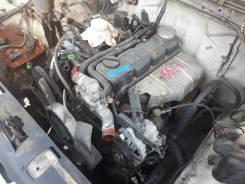 Продам двигатель TD27 на Nissan Datsun