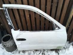 Продам переднюю правую дверь на Toyota sprinter AE100
