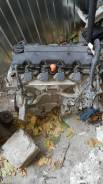 Двигатель D14Z6 Honda
