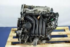 Двигатель контрактный Skoda Octavia 1,6 BFQ
