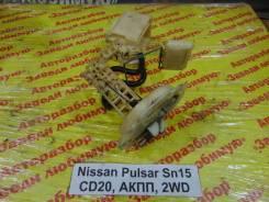 Датчик уровня топлива Nissan Pulsar Nissan Pulsar 03.1997