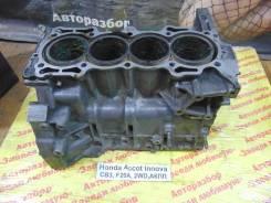Блок цилиндров Honda Ascot Innova Honda Ascot Innova
