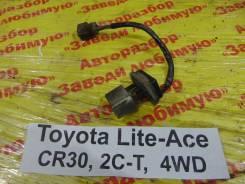 Резистор отопителя Toyota Town-Ace Toyota Town-Ace 1992
