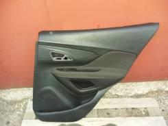Обшивка задней правой двери Opel Mokka