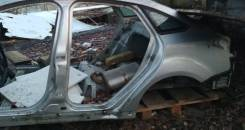 Крыло заднее левое Ford Focus 3 III Седан кузовная задняя часть