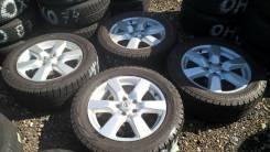 Продам комплект колес ( 558-Б )