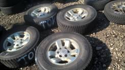 Продам комплект колес ( 618-Б )