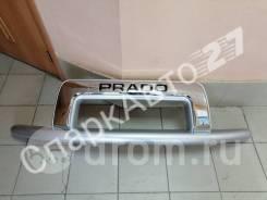 Накладка (дуга) на Land Cruiser Prado 95