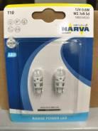 Лампа Narva T10 LED white 6000K 9913212050
