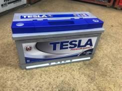 Tesla. 100А.ч., Обратная (левое), производство Европа