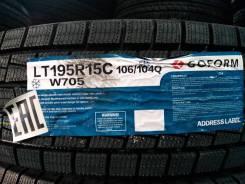 Goform W705, 195/80/R15 LT 106Q