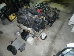 Двигатель в сборе. Subaru Forester, SH, SH5, SH9, SH9L, SHD, SHG, SHH, SHJ, SHM, SHN Subaru Legacy, BL, BP, BL5, BL9, BLD, BLE, BP5, BP9, BPE, BPH EJ2...