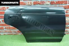 Дверь задняя правая Toyota Mark2 JZX90, GX90 (6N2) [Turboparts]