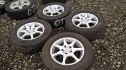 Продам комплект колес ( 985-Б )