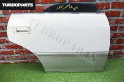 Дверь задняя правая Mark2 JZX100 GX100 (2CF) [Turboparts]