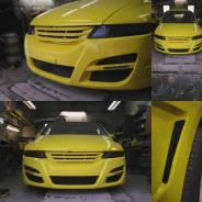 Оригинальный передний бампер V-vision (Japan) Honda Odyssey RB1 RB2