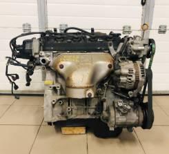 Двигатель F23A Honda Odyssey RA6/RA7 65 тыс. км.