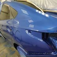Кузовной Ремонт. Восстановление после ДТП. Покраска авто.