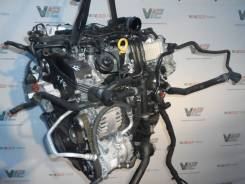 Двигатель Skoda Kodiaq, Superb III 2.0 TDI DFGA