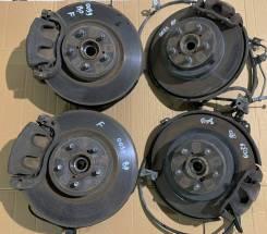 Ступица. Subaru Legacy, BL5, BL9, BLE, BP5, BP9, BPE